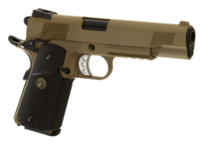 M1911-MEU-Tactical-Full-Metal-GBB-Desert-WE