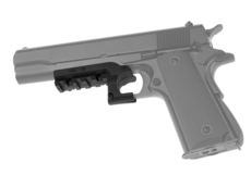 M1911-Rail-Mount-Element
