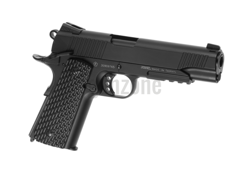 M1911 Tactical Blowback Co2 BB (KWC)