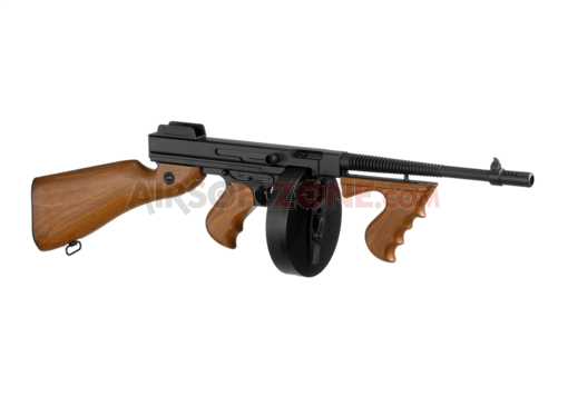 M1928 A1 Full Metal Black (Cyma)