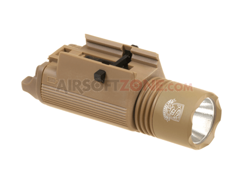 M3 Q5 LED Tactical Illuminator Desert (Union Fire)
