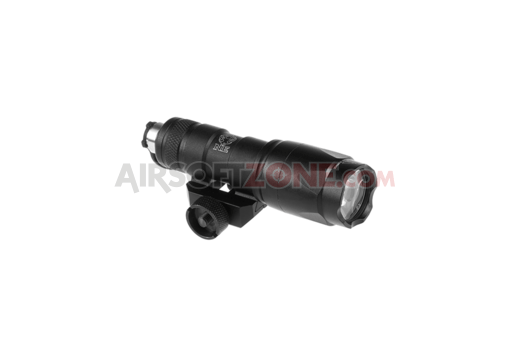M300A Mini Scout Weaponlight Black (Night Evolution)