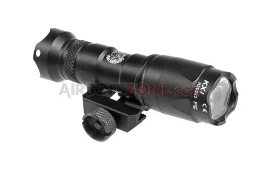 M300A Mini Scout Weaponlight Black (Union Fire)