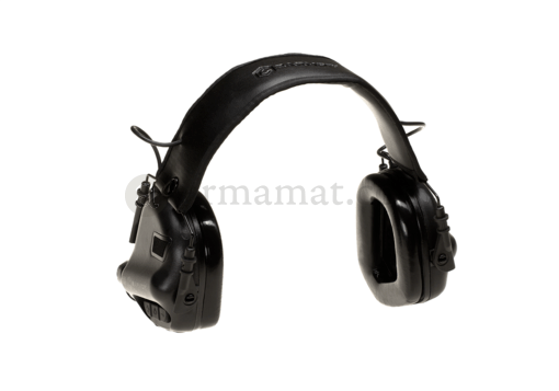 M31 Electronic Hearing Protector Black (Earmor)