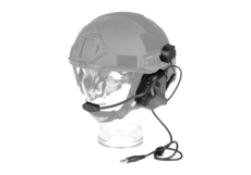 M32H-Tactical-Communication-Hearing-Protector-FAST-Black-Earmor