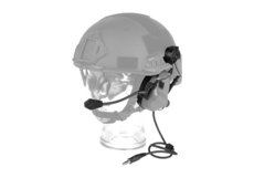 M32H-Tactical-Communication-Hearing-Protector-FAST-Grey-Earmor
