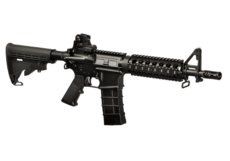 M4-CQB-Full-Metal-GBR-Black-KJ-Works