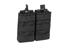 M4-Double-Open-Top-Mag-Pouch-Black-Condor