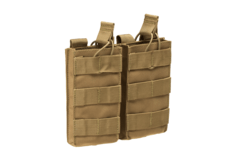 M4-Double-Open-Top-Mag-Pouch-Coyote-Condor