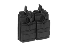 M4-Double-Stacker-Mag-Pouch-Black-Condor