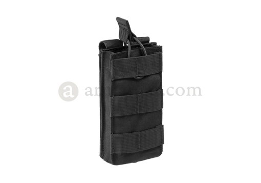 M4 Single Open-Top Mag Pouch Black (Condor)