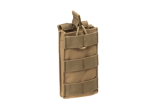 M4-Single-Open-Top-Mag-Pouch-Coyote-Condor