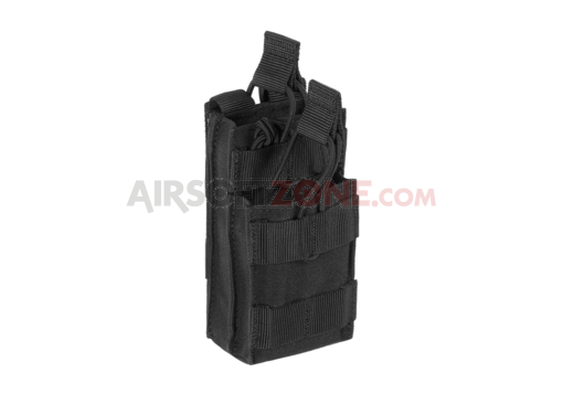 M4 Single Stacker Mag Pouch Black (Condor)