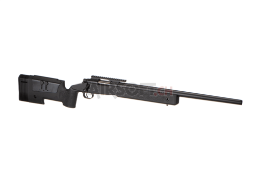 M40A3 Bolt-Action Sniper Rifle Black (Cyma)