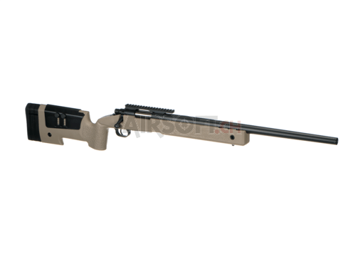 M40A3 Bolt-Action Sniper Rifle Tan (Cyma)
