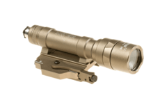 M620U-Ultra-Scout-Weaponlight-Dark-Earth-Night-Evolution
