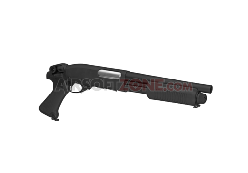 M870 Shorty Shotgun Black (G&P)