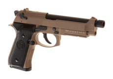 M9-A1-TBC-Full-Metal-GBB-Tan-KJ-Works