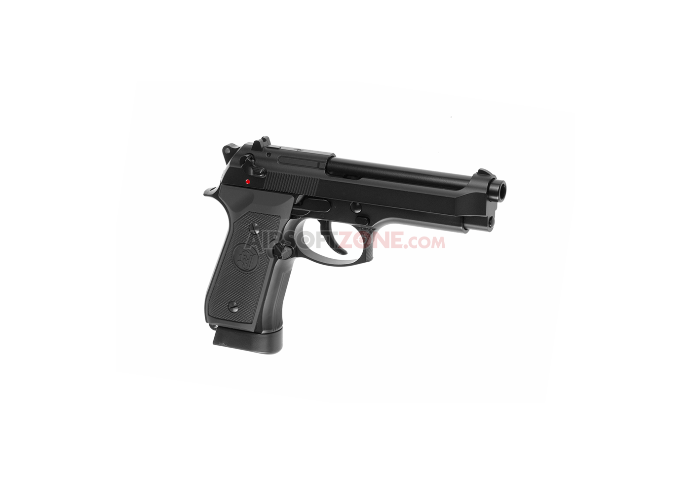 AIRSOFT KJ Works Ressort de pompe type M9