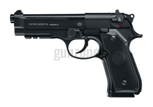 M92 A1 Blowback Co2 Black BB (Beretta)