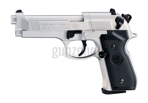 M92 FS Co2 Nickel Pellet (Beretta)