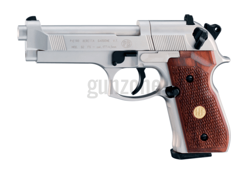 M92 FS Co2 Wood Pellet (Beretta)