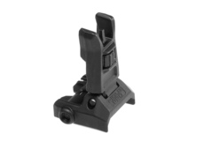 MBUS-Pro-Sight-Front-Black-Magpul
