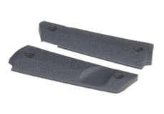 MOE-1911-Grip-Panels-TSP-Textured-Grey-Magpul