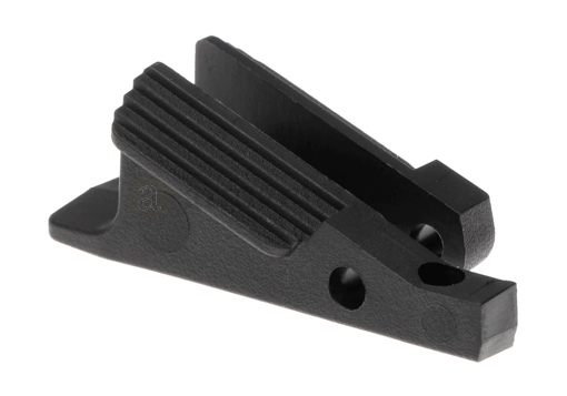 MOE-EVO Enhanced Magazine Release Black (Magpul)