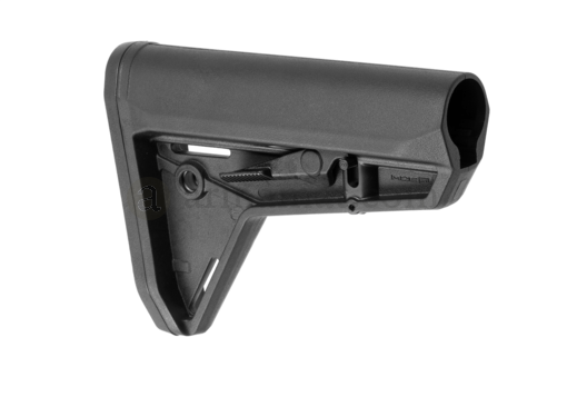 MOE SL Carbine Stock Com Spec Black (Magpul)
