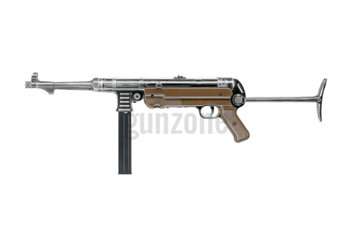 MP40 German Legacy Edition Co2 Antique BB (Legends)