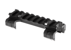MP5-Low-Type-Mount-Base-Short-Black-G-G