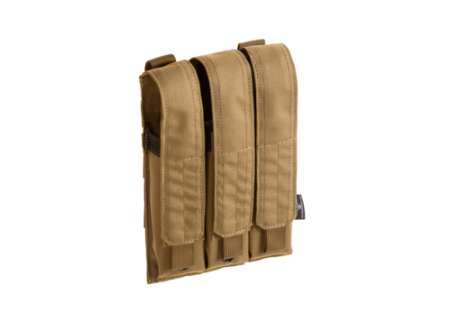 MP5 Triple Mag Pouch Coyote
