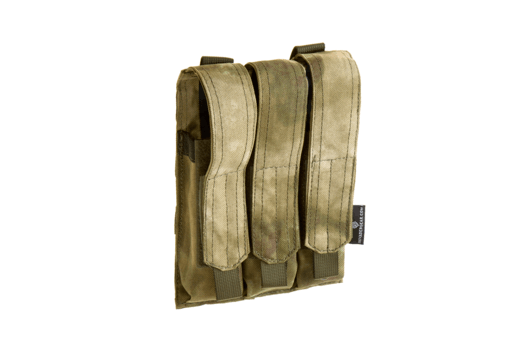 MP5 Triple Mag Pouch Everglade