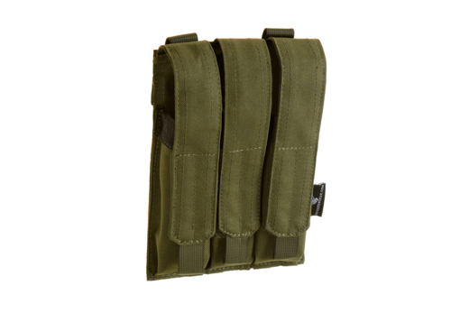 MP5 Triple Mag Pouch OD