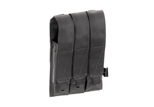 MP5 Triple Mag Pouch Wolf Grey
