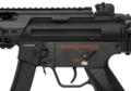 MP5K CQB FS Full Metal Black (Jing Gong)