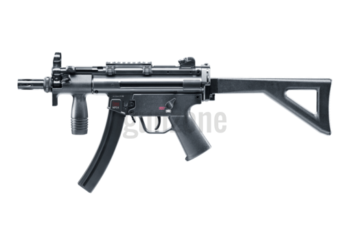 MP5K PDW Co2 Black BB (Heckler & Koch)