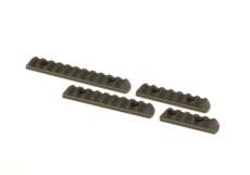 MPOE-Polymer-Rail-Sections-Foliage-Green-Element