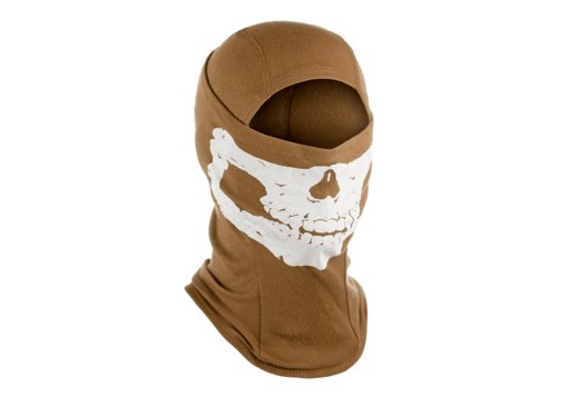 MPS Death Head Balaclava Coyote