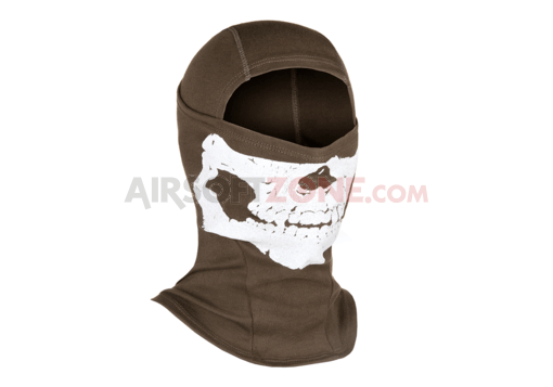 MPS Death Head Balaclava Ranger Green (Invader Gear)
