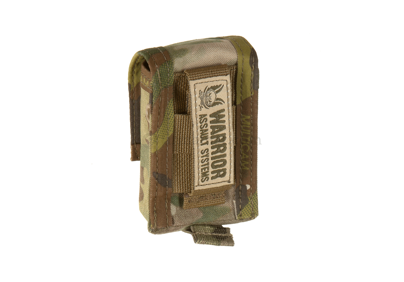Compass Pouch Warrior Farbe Multicam