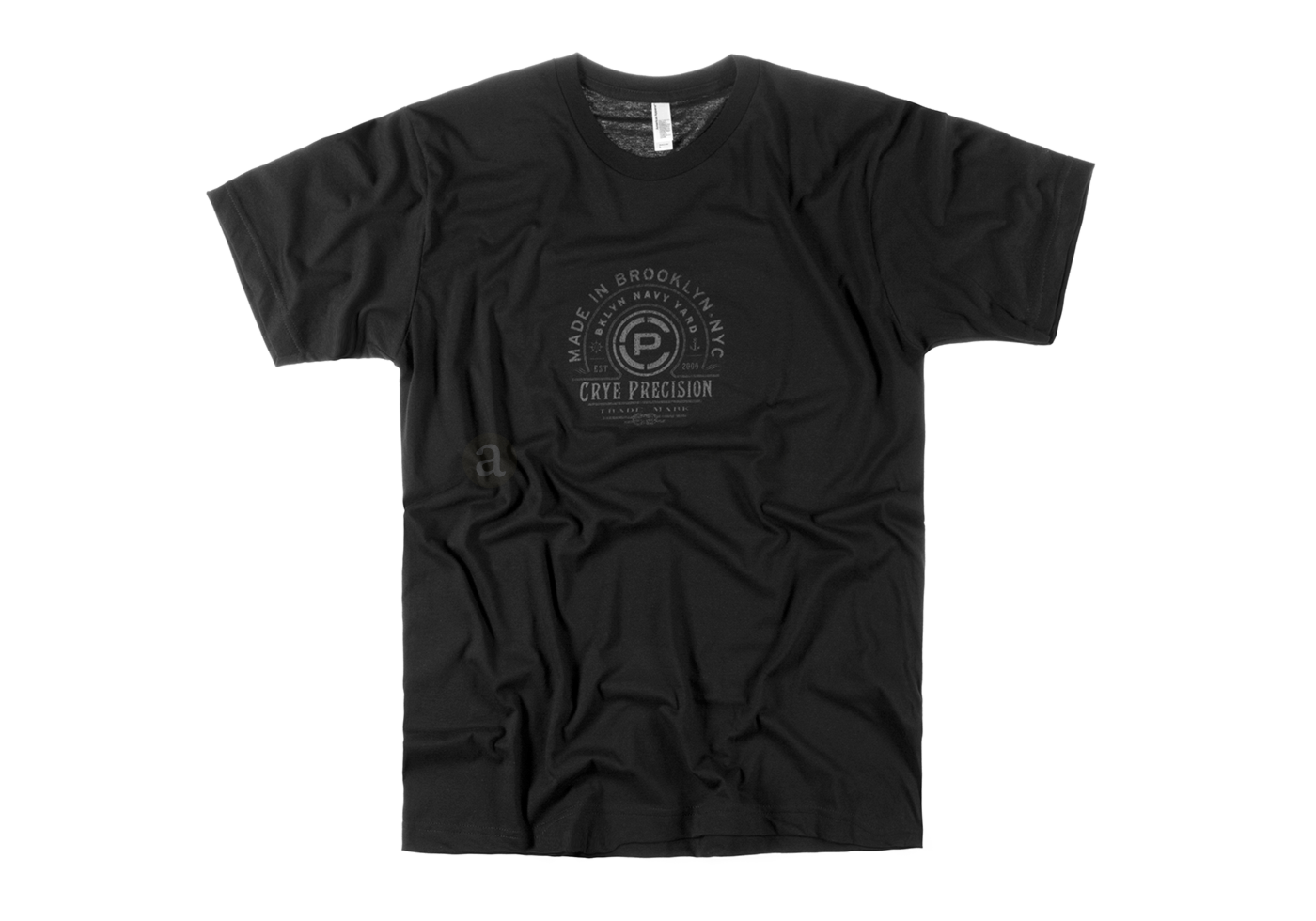 8221d96ff Made in Brooklyn Tee Black (Crye Precision) S - T-Shirts - Shirts ...
