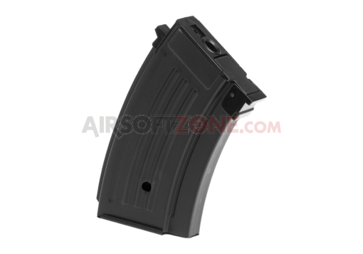 Magazin AK47 Hicap 220rds Black (Pirate Arms)