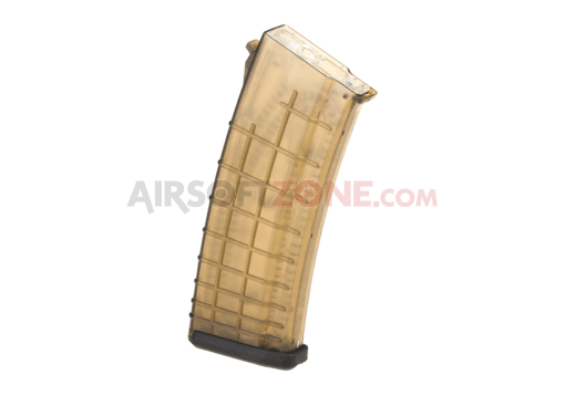 Magazin AK74 Bulgaria Midcap 120rds Black (Pirate Arms)