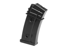 Magazin-G36-Midcap-130rds-Black-Union-Fire