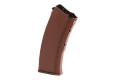 Magazin-GK74-Midcap-120rds-Brown-G-G