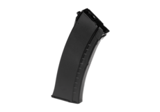 Magazin-LCK74-Hicap-450rds-Black-LCT