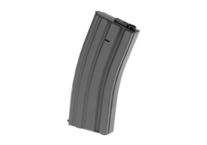 Magazin-M4-Midcap-120rds-Grey-Union-Fire