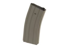 Magazin-M4-Midcap-130rds-Grey-Ares